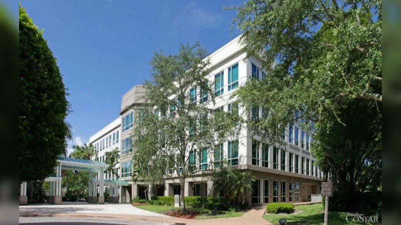 Peninsula Executive Center II - Office - Lease