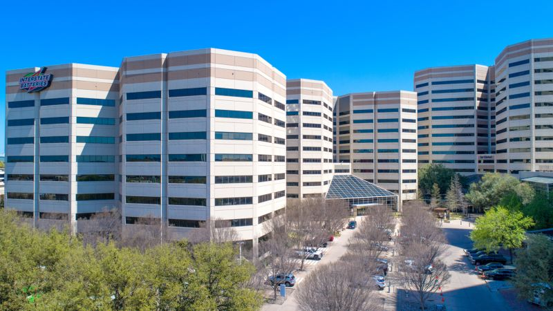Park Central 9 - Office - Lease