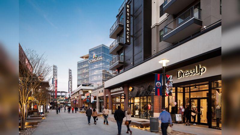 The Battery Atlanta - Retail - Lease