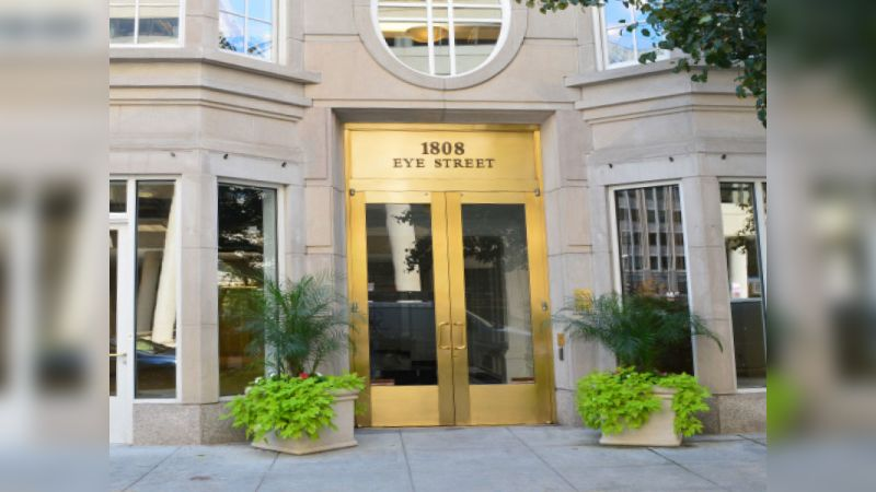 1808 I Street NW - Retail - Lease