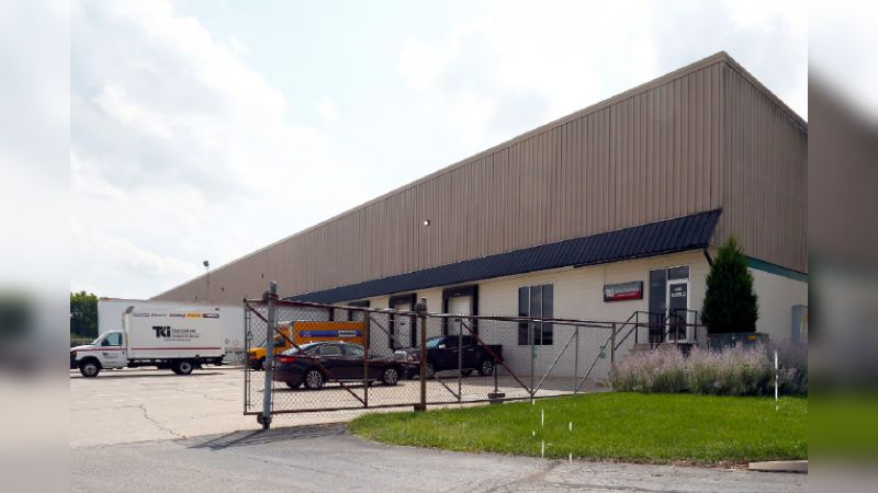 1436 Brookville Way - Industrial - Sublease