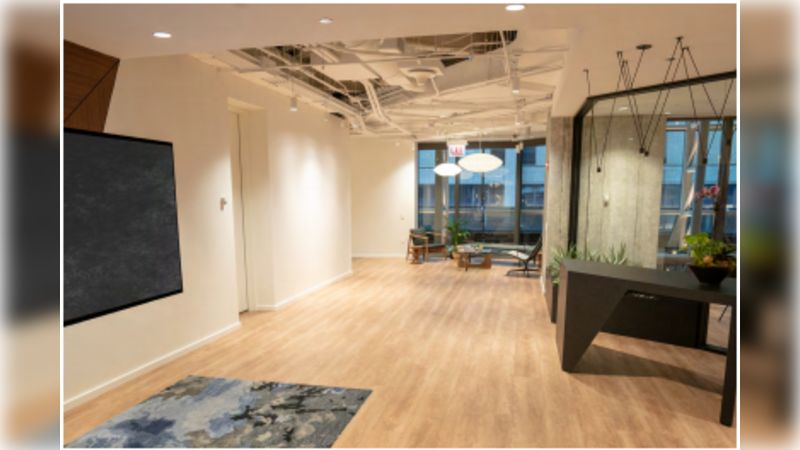 70 West Madison Street - Office - Sublease