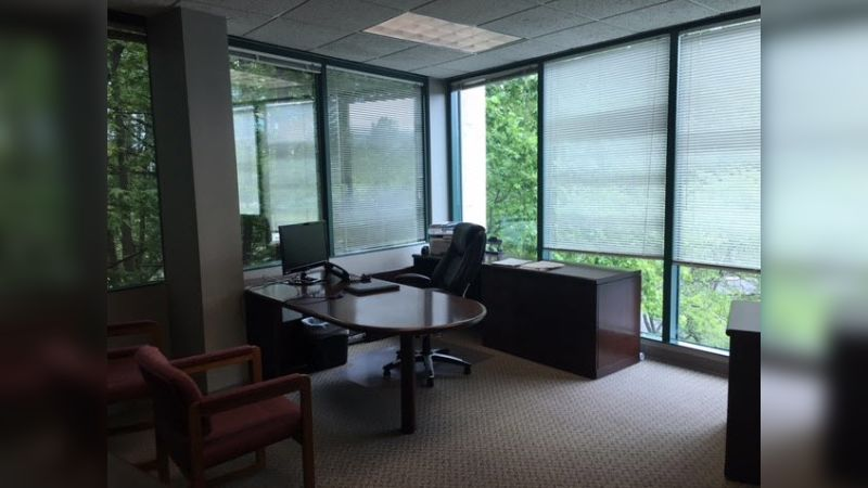1990 Lakeside Centre - Office - Sublease