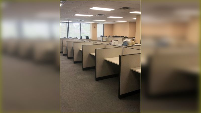 Baywood Center - Building 3 - Office - Sublease