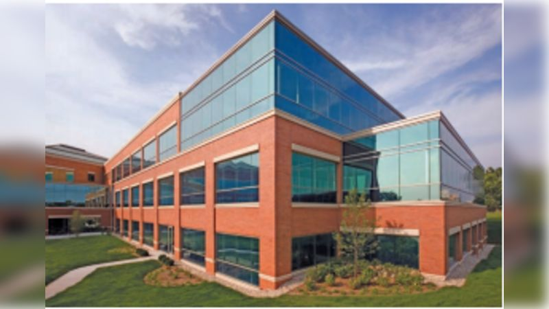 10000 Innovation Dr - Office - Sublease
