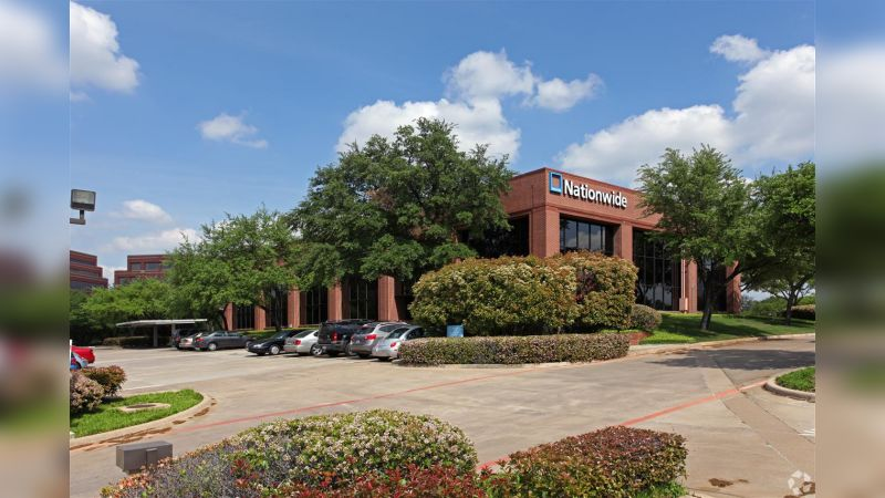 Greenway I - Office - Lease