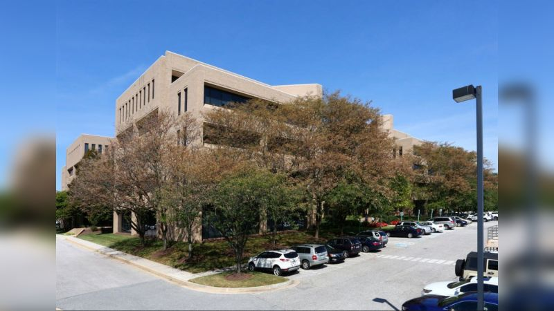 One Hunt Valley - Office - Sublease