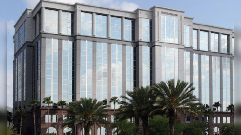 Corporate Center III - Office - Sublease