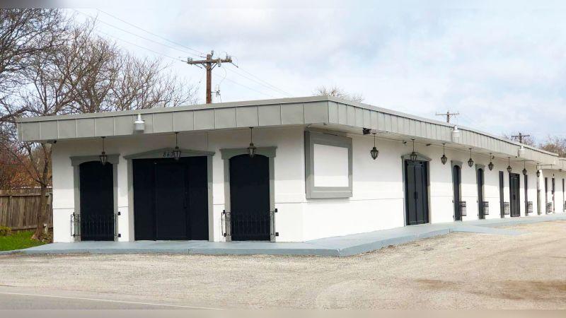 843 Lockhill Selma Rd - Office - Lease