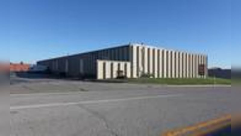 Congleton 2 - Industrial - Lease