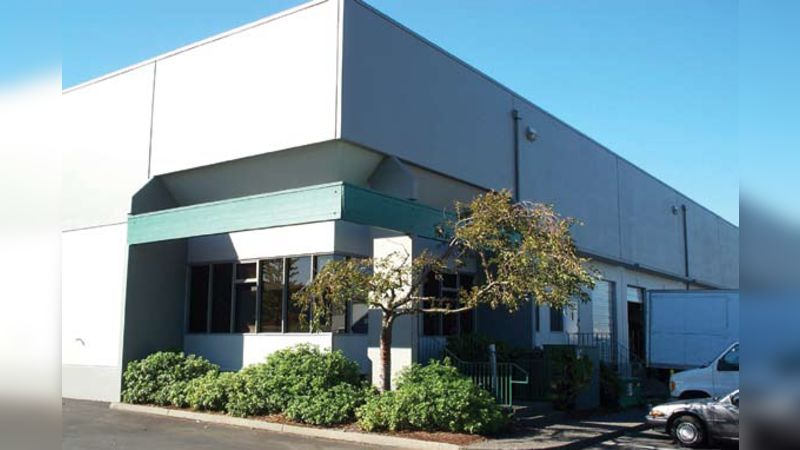 Andover East Business Center - Bldg B - Industrial - Lease