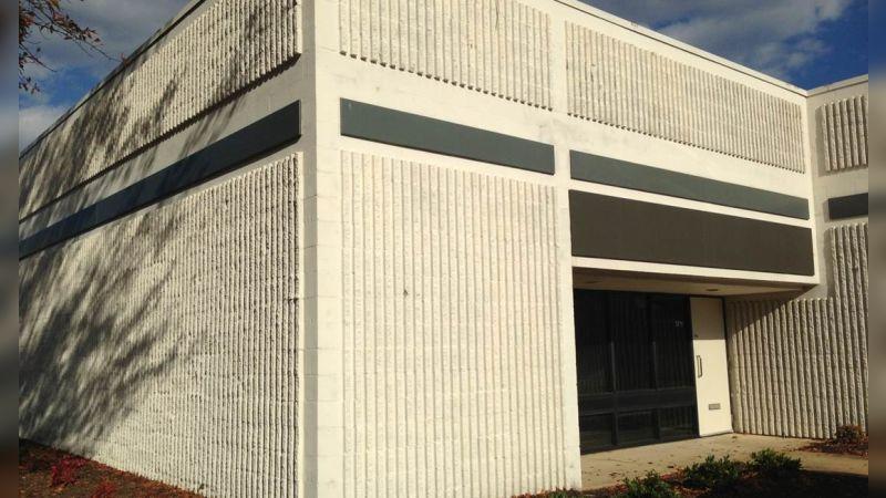 Byrd Corporate Park 2 - Industrial - Lease