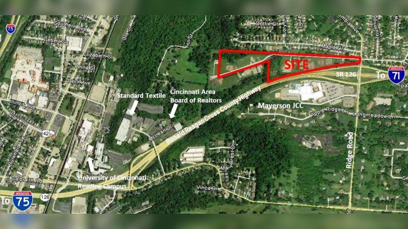 8599 Ridge Road - Land - Sale