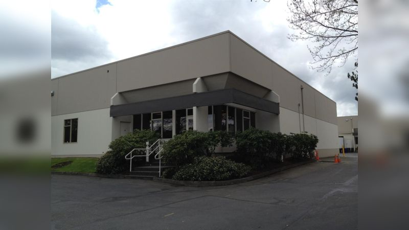 Andover East Business Center - Bldg A - Industrial - Lease
