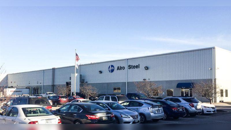 St. Louis Business Center | Building 4 - Industrial - Lease