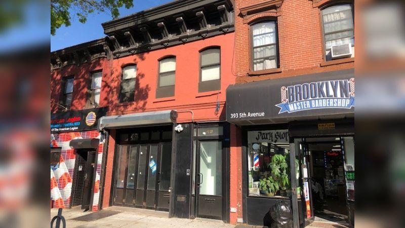 391 5th Avenue - Retail - Lease