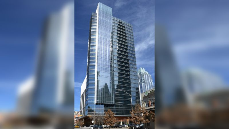 Colorado Tower - Office - Lease