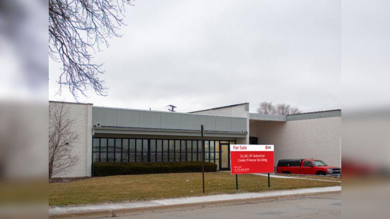 Centex Industrial Park - Industrial - Sale