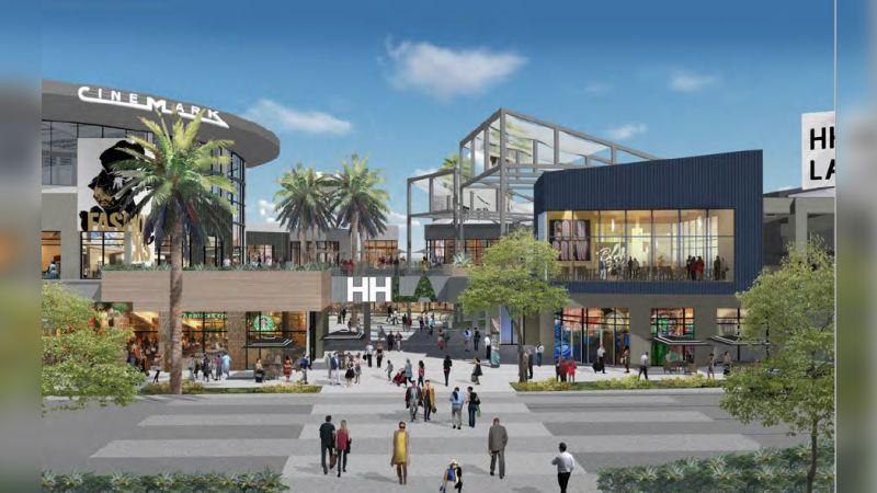 HHLA Retail - Retail - Lease