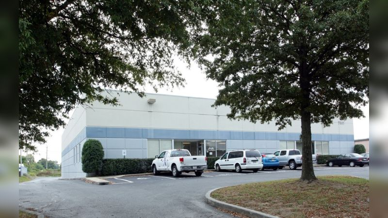7531 Bartlett Corporate Cove East - Industrial - Sale