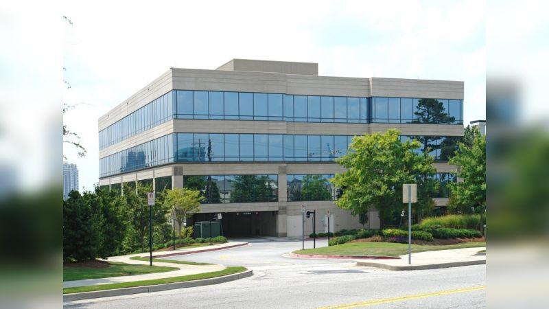 859 Mount Vernon Hwy Ne - Office - Lease