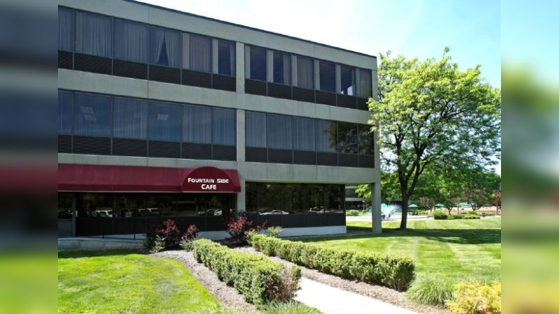 300 Lanidex Plaza - Office - Lease