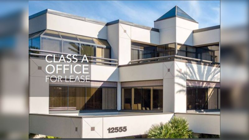 High Bluff Del Mar - Office - Lease