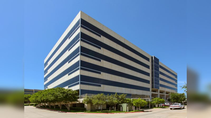 The Westpoint I - Office - Lease