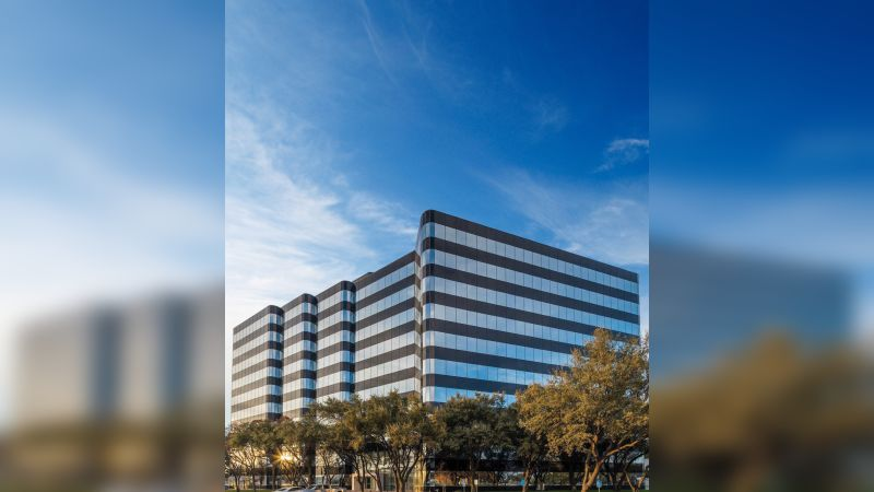 Northwood Tower - Office - Lease