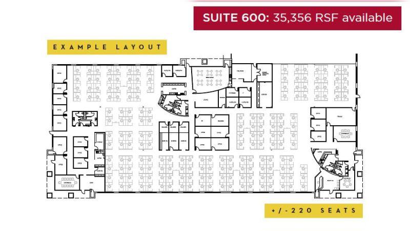 Northbelt Office Center IV - Office - Lease