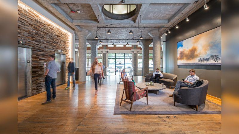 Landmark Center Office - Office - Lease