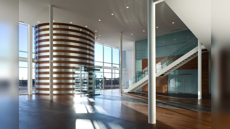 International Business Park - Office - Lease