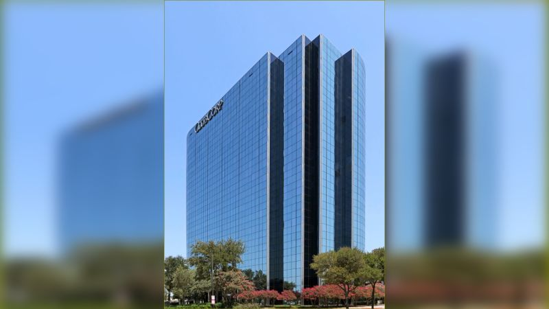 Element Towers - East - Office - Lease
