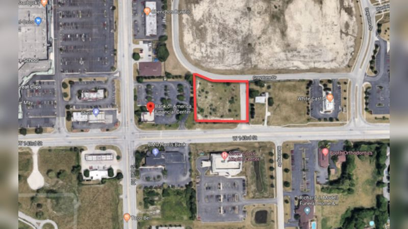 14247 S Bell Rd Homer Glen, IL - Retail - Sale