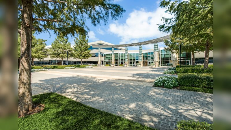 The Campus at Legacy - Office - Lease