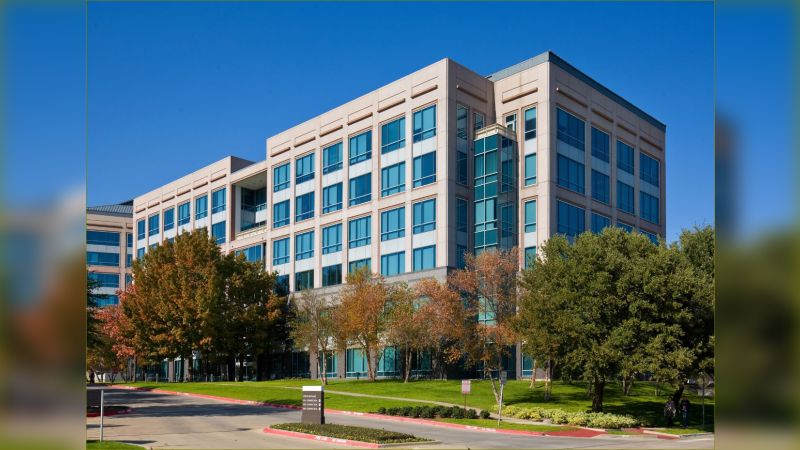 The Commons of Las Colinas III - Office - Lease