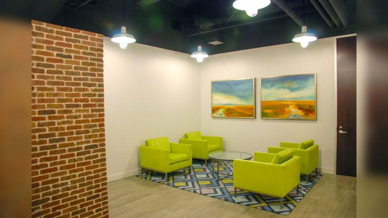 4311 Oak Lawn Avenue - Office - Lease