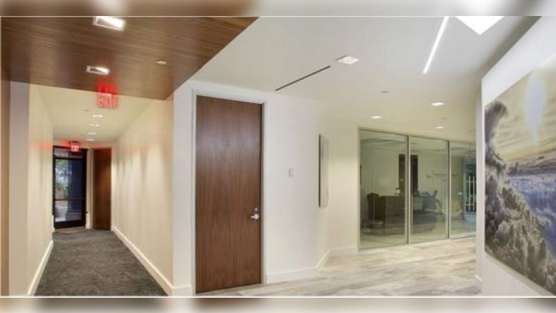 The Ivanhoe - Office - Lease