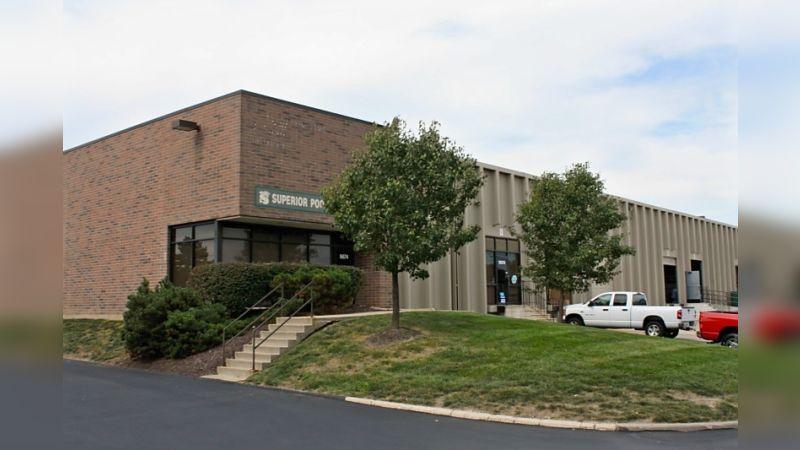 Pflumm Business Center - Bldg 2 - Industrial - Lease