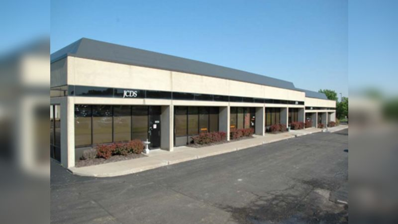 Lackman Business Center - Industrial - Lease