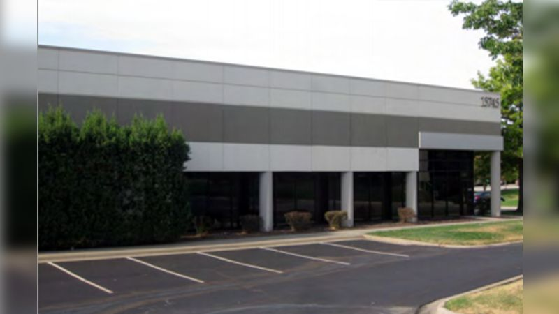 15731-15745 W 100th Ter - Industrial - Lease