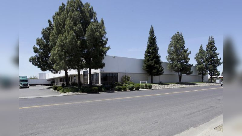 1630 Terminal St - Industrial - Lease