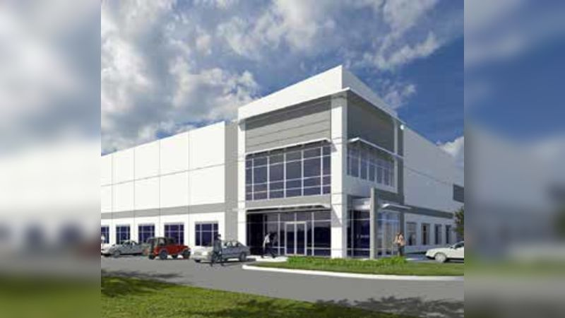 Tradepoint Atlantic - Industrial - Lease