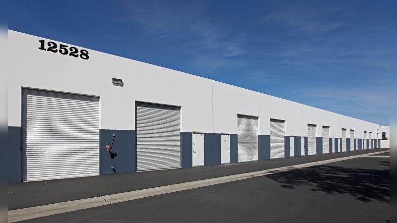Bldg G & H - Industrial - Lease