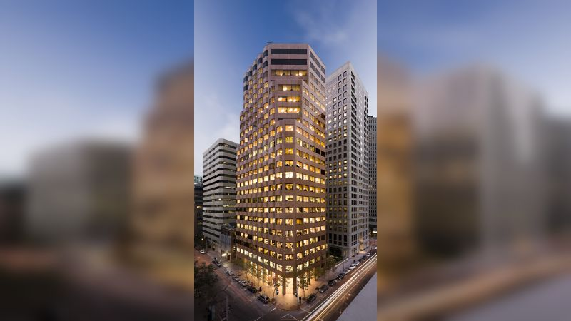 101 Mission Street - Office - Lease