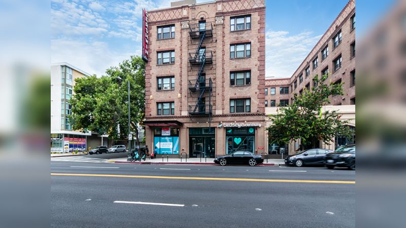 5533 Hollywood Blvd - Retail - Lease