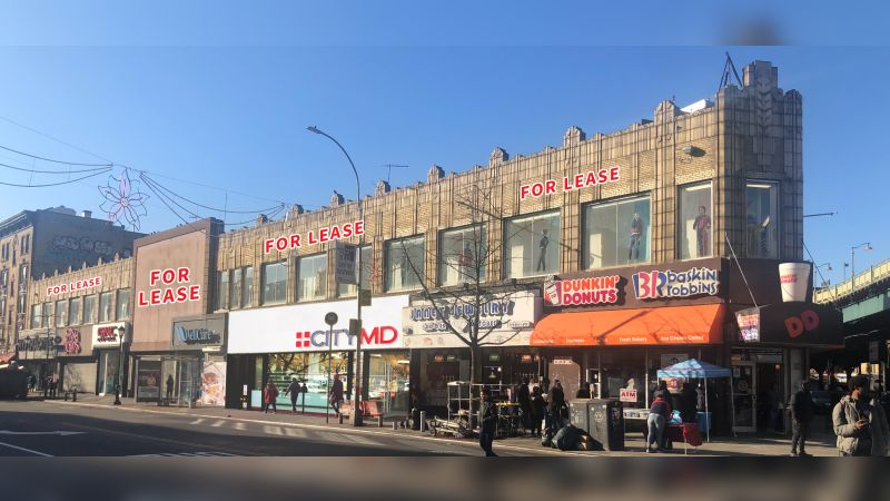 1043 Southern Boulevard - Retail - Lease