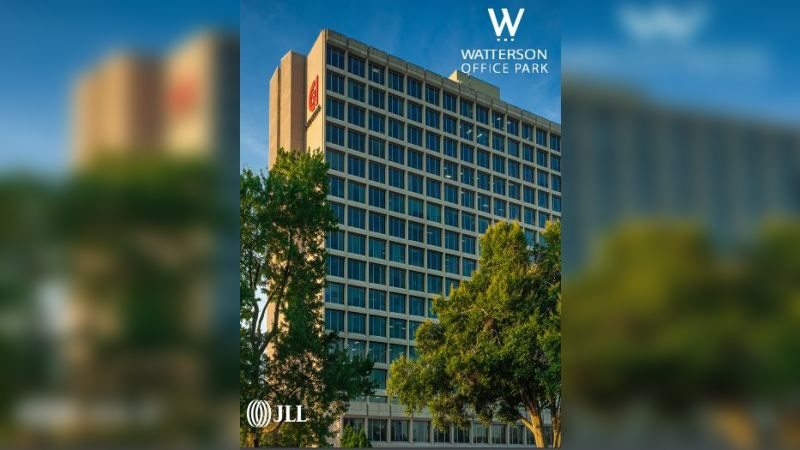 Watterson Office Park - Office - Lease