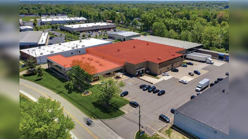 5481 Creek Road - Industrial - Lease