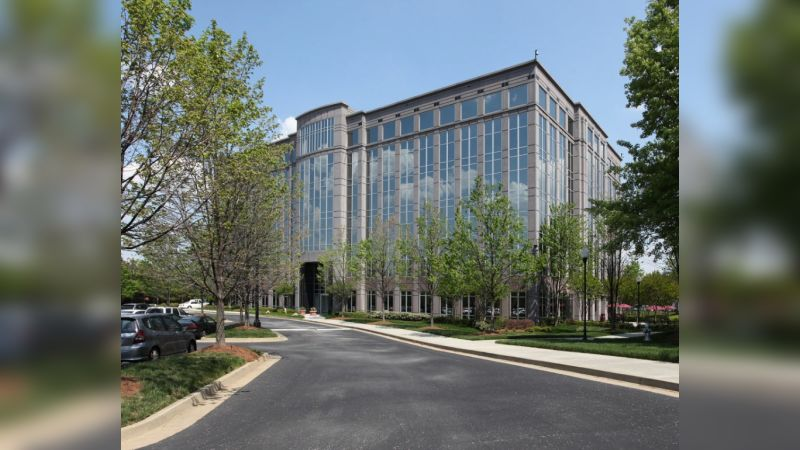 Satellite Place - Building 400 - Office - Lease